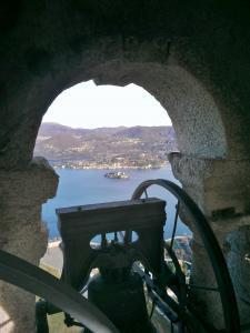 San Giulio dal Campanile