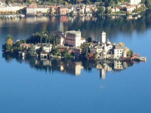 San Giulio Lago d'Orta