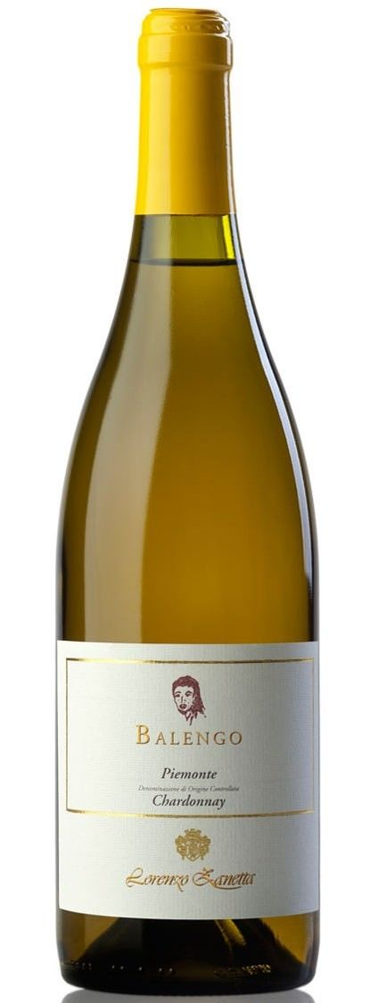 Balengo Bianco – Chardonnay